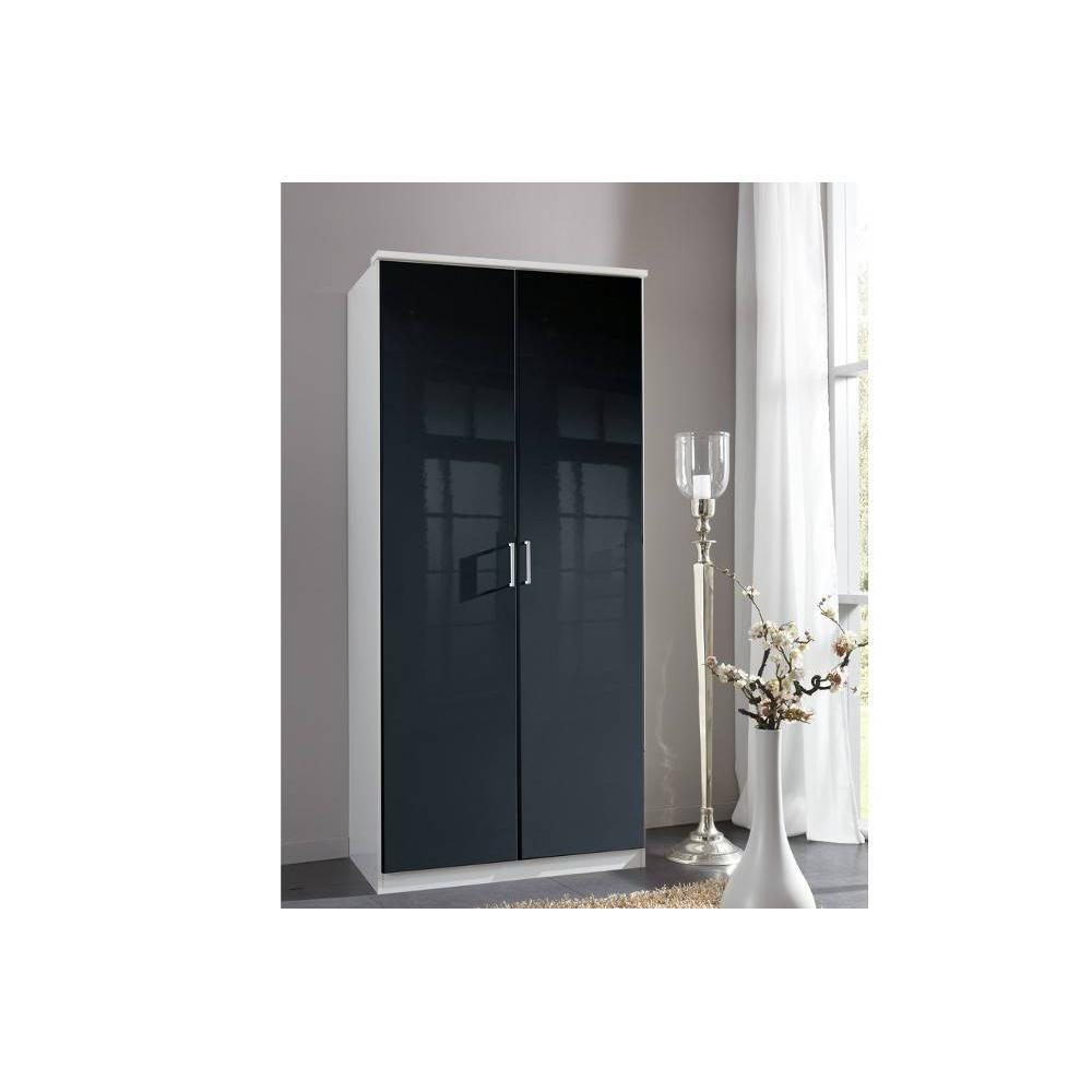 dressings et armoires meubles et rangements armoire. Black Bedroom Furniture Sets. Home Design Ideas