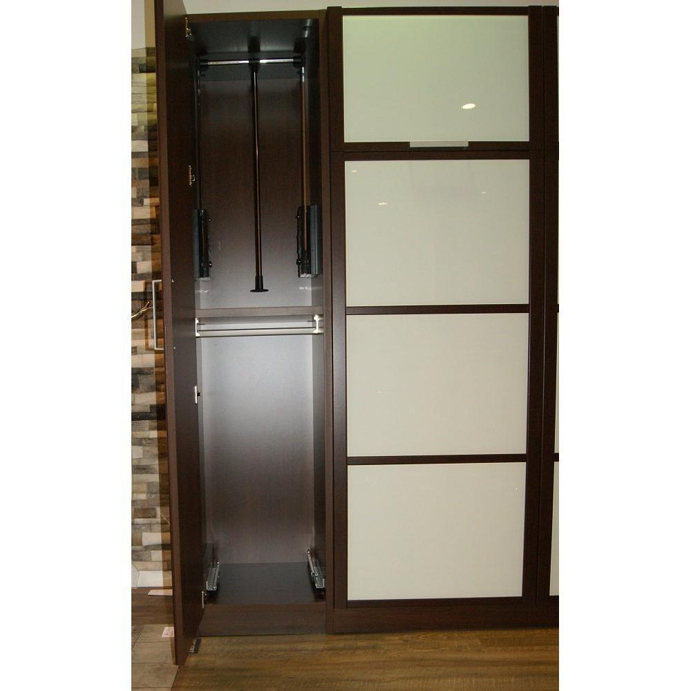 armoire lit escamotables au meilleur prix expo armoire. Black Bedroom Furniture Sets. Home Design Ideas