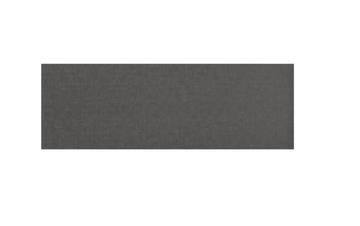 Composition armoire lit LUTECIA blanc mat Couchage 140 x 190 cm colonne armoire