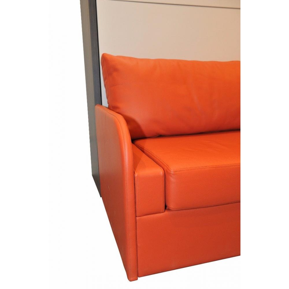 armoire lit escamotable avec canap int gr au meilleur prix armoire lit transversale saint. Black Bedroom Furniture Sets. Home Design Ideas