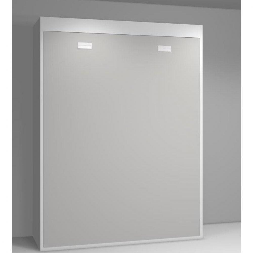 Armoire lit verticale AGATA couchage 140*190cm