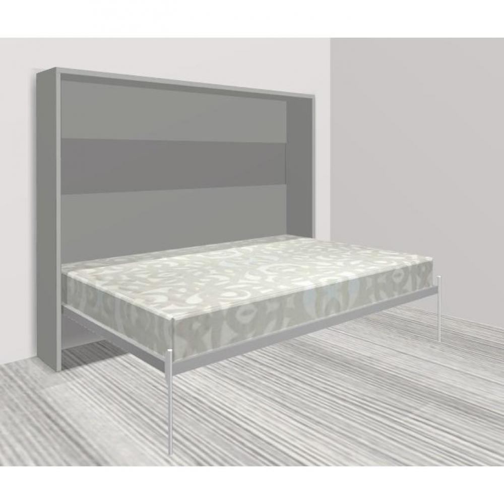 armoire lit escamotable horizontale transversale au meilleur prix armoire lit transversale. Black Bedroom Furniture Sets. Home Design Ideas