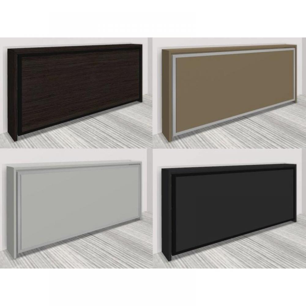 armoire lit simple escamotable 1 personne au meilleur prix armoire lit transversale city. Black Bedroom Furniture Sets. Home Design Ideas