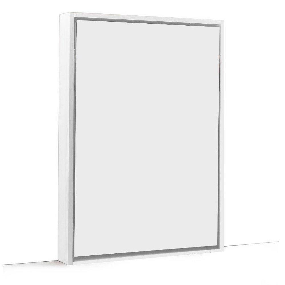 TONIC Armoire lit verticale compacte  ultra plate couchage 160 * 200 cm