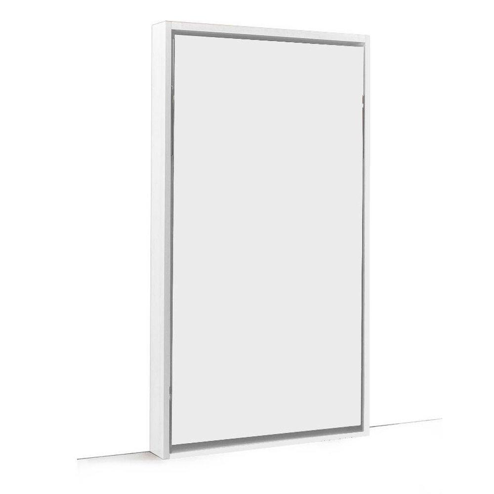 TONIC Armoire lit verticale compacte ultra plate  couchage 90 * 200 cm