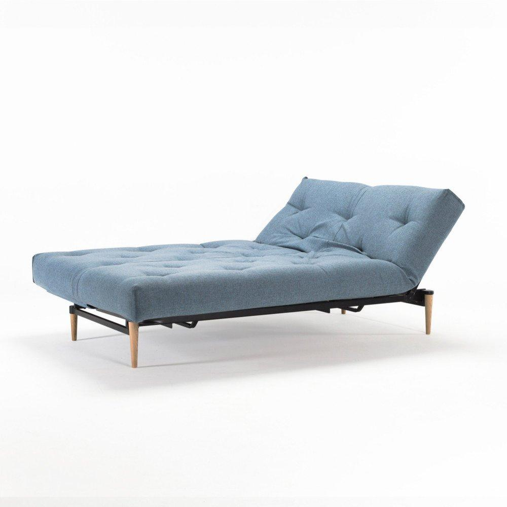 canap convertible au meilleur prix canap design aslak convertible lit 140 200cm design. Black Bedroom Furniture Sets. Home Design Ideas
