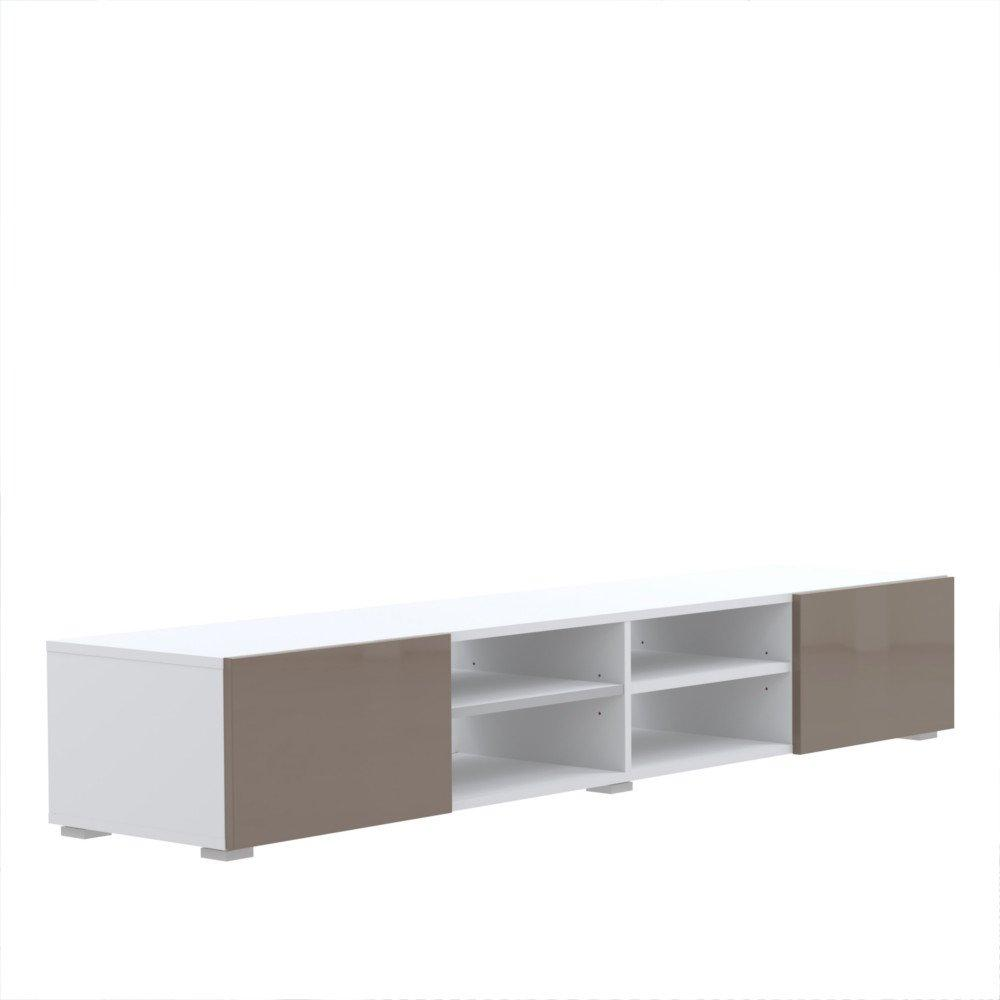 Canap s rapido convertibles design armoires lit - Meuble tv grande taille ...
