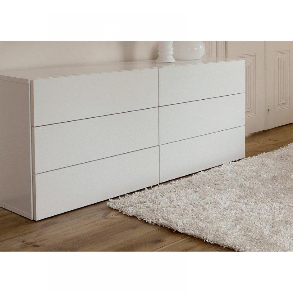 Canap s rapido convertibles design armoires lit for Commode chambre adulte design