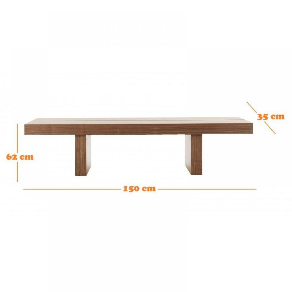 table basse carrée, ronde ou rectangulaire au meilleur prix ... - Meuble Design Japonais
