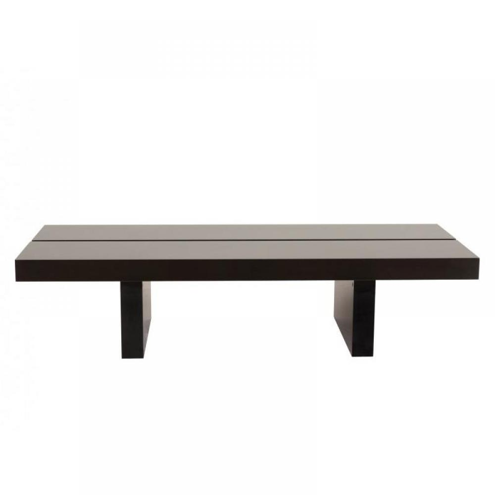 Table basse dimension sammlung von design for Table basse grande dimension