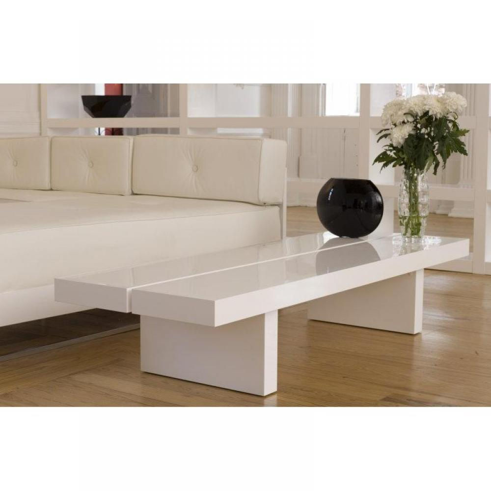 Grande Table Basse Design Hoze Home