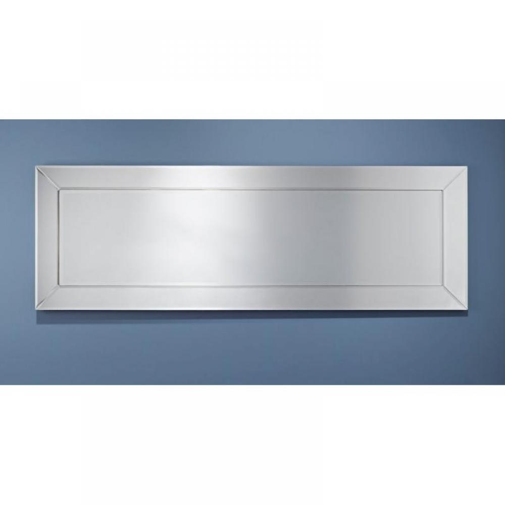 Miroirs d coration et accessoires avatar miroir droit - Grand miroir mural rectangulaire ...