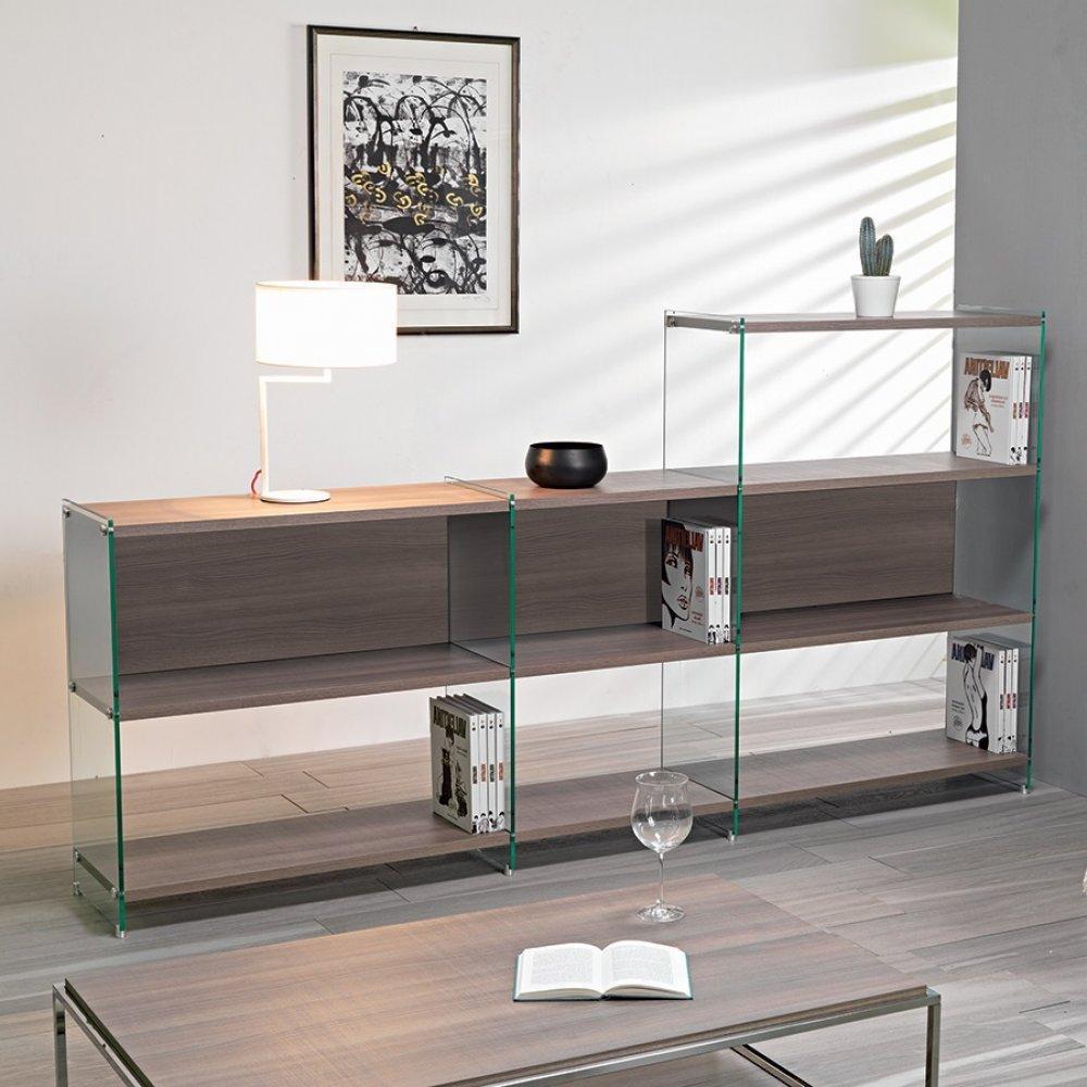 meubles tv meubles et rangements composition murale tv babylone orme c ruse inside75. Black Bedroom Furniture Sets. Home Design Ideas