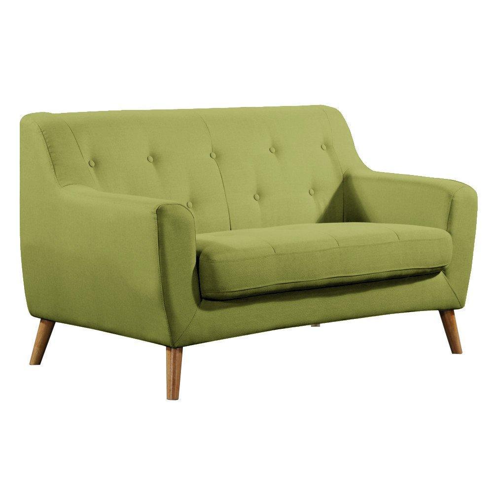canap design style scandinave au meilleur prix canap 2 places style scandinave bagnolo tissu. Black Bedroom Furniture Sets. Home Design Ideas