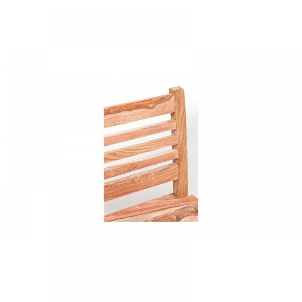 bancs meubles et rangements wild banc en bois massif inside75. Black Bedroom Furniture Sets. Home Design Ideas
