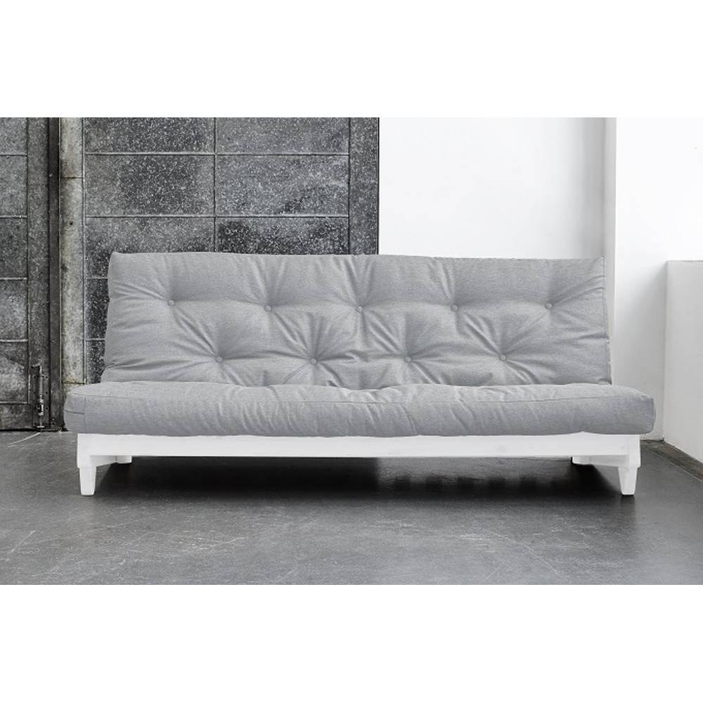 canap convertible au meilleur prix banquette lit fresh blanc 3 places convertible matelas. Black Bedroom Furniture Sets. Home Design Ideas