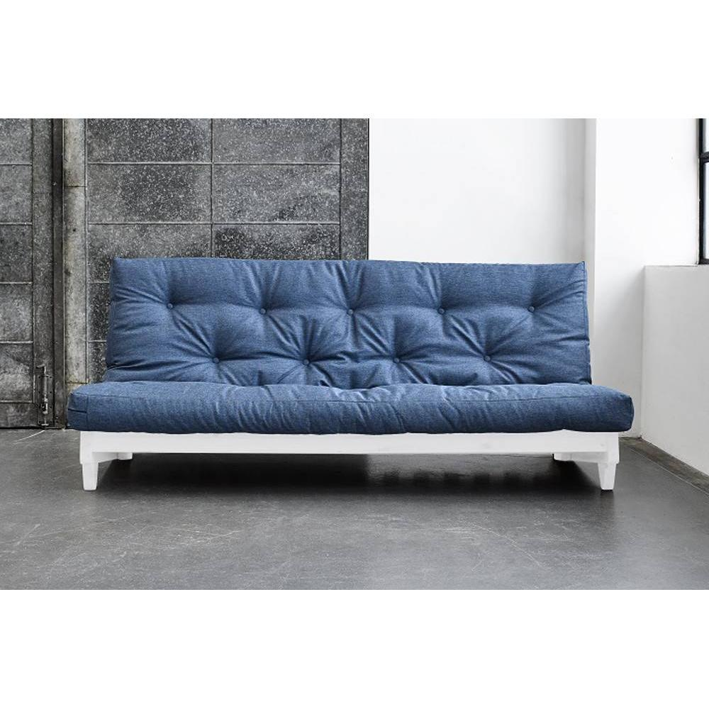 Banquette matelas capitonn fashion designs for Banquette convertible
