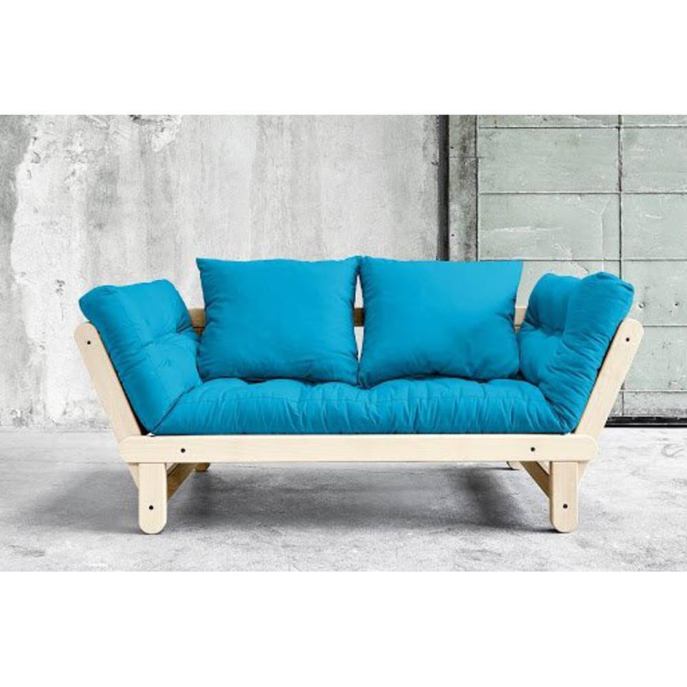 futon azur. Black Bedroom Furniture Sets. Home Design Ideas