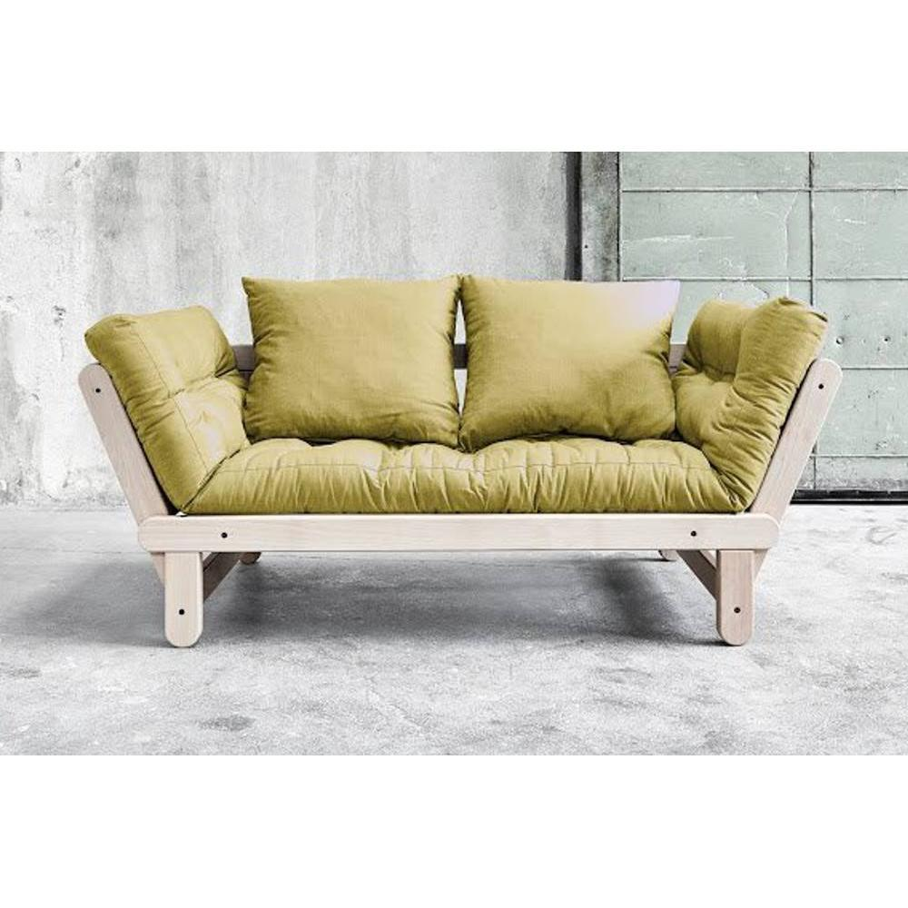 Canap banquette futon convertible au meilleur prix banquette m ridienne convertible futon - Banquette futon convertible ...