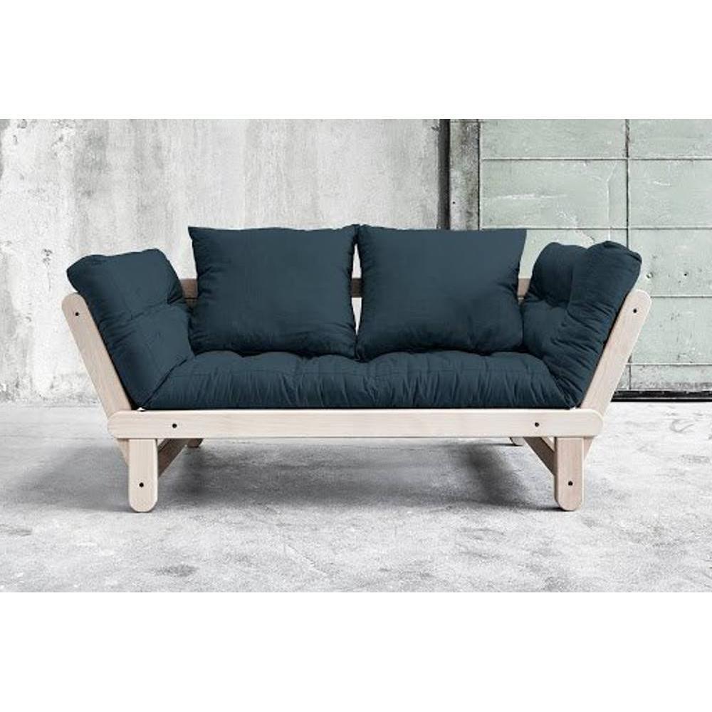 canap banquette futon convertible au meilleur prix banquette m ridienne convertible futon. Black Bedroom Furniture Sets. Home Design Ideas