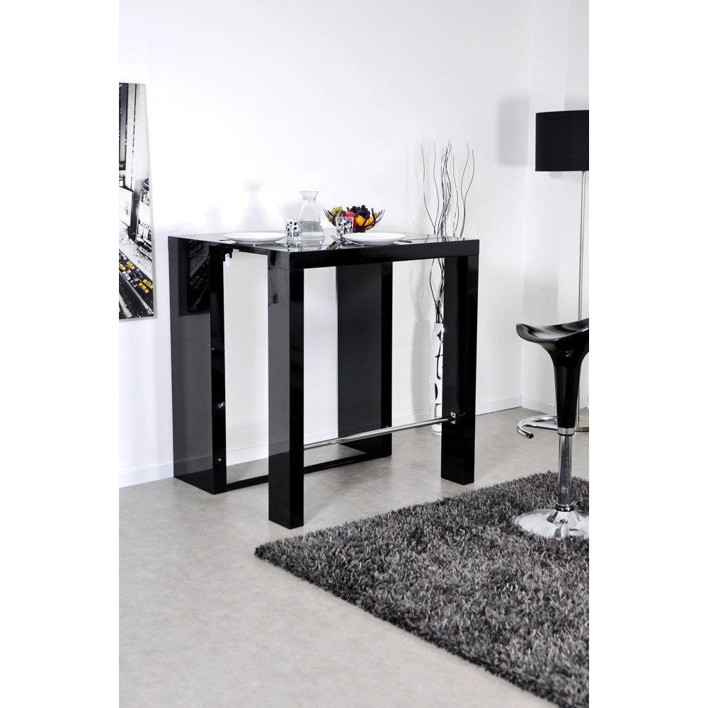 table console haute extensible. Black Bedroom Furniture Sets. Home Design Ideas