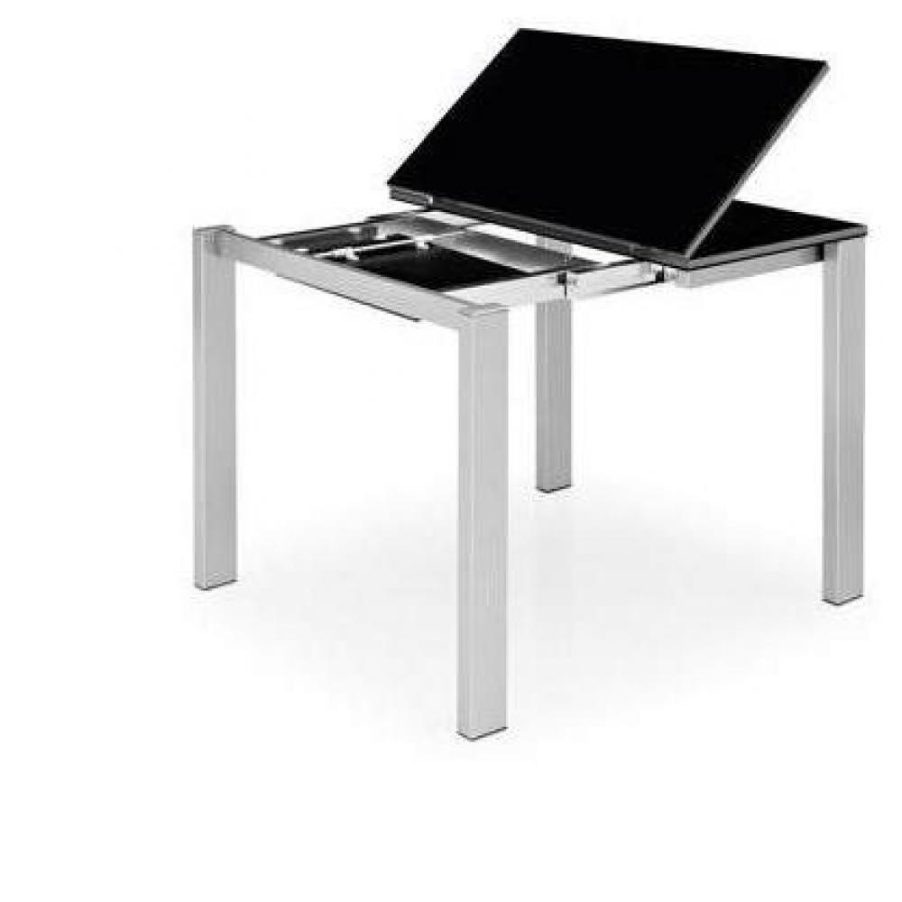 Table Extensible Rallonges Integrees.Console Extensible Le Gain De Place Tendance Au Meilleur