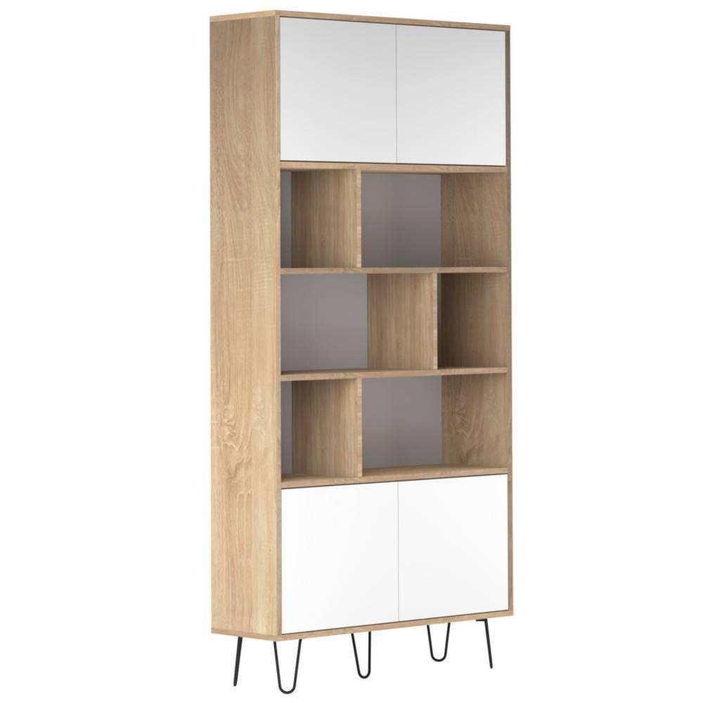 bibliothèques étagères, meubles et rangements, bibliothèque design
