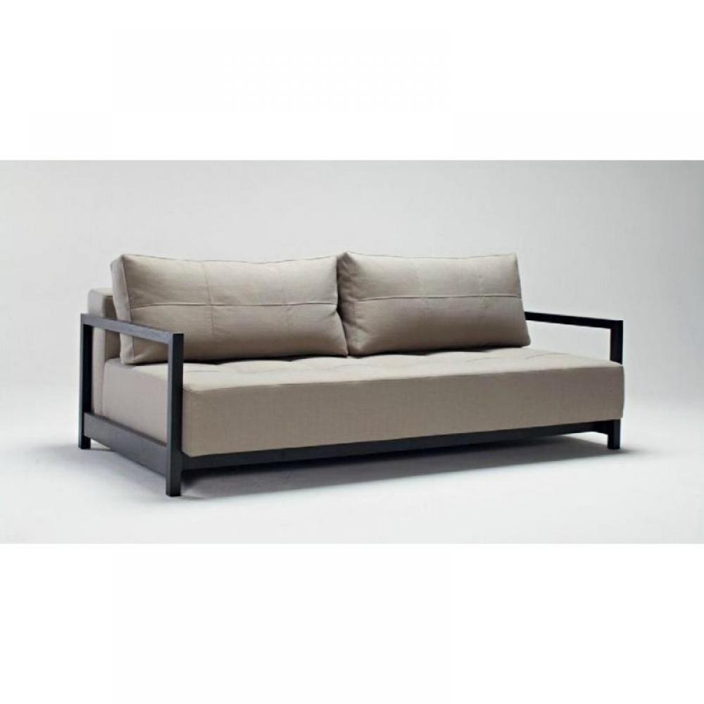 Canap S Ouverture Express Canape Lit Bifrost Deluxe Taupe Innovation Design Convertible 155