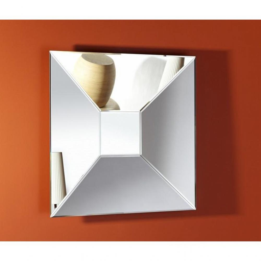 Miroirs meubles et rangements bigdance miroir mural for Miroir en pied mural