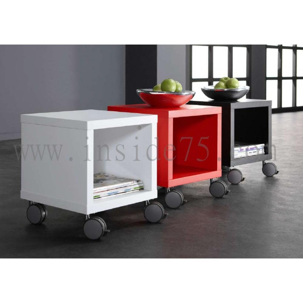chevets meubles et rangements bout de canap design. Black Bedroom Furniture Sets. Home Design Ideas
