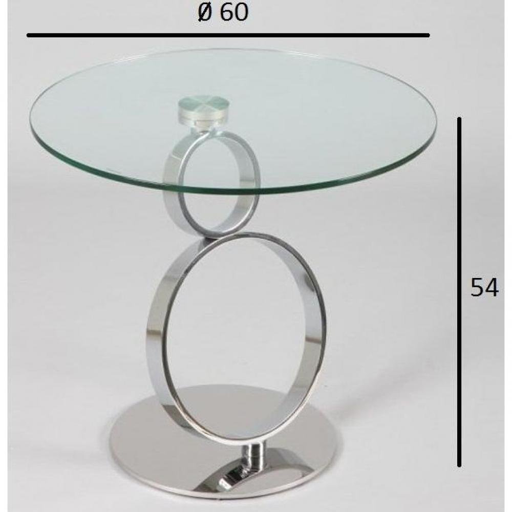 bouts de canapes tables et chaises bout de canap ring. Black Bedroom Furniture Sets. Home Design Ideas