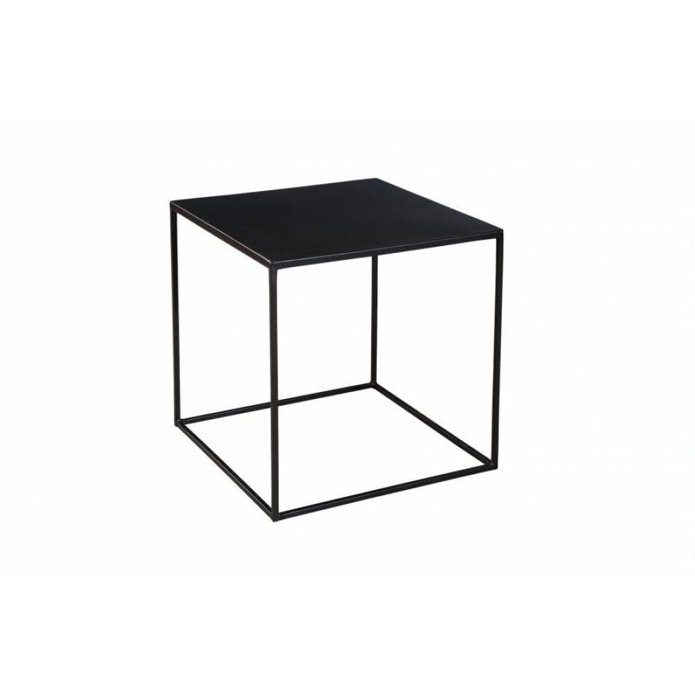 bouts de canapes tables et chaises bout de canap industriel raphael en fer inside75. Black Bedroom Furniture Sets. Home Design Ideas