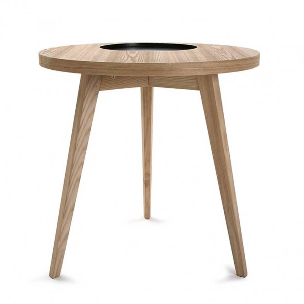 bouts de canapes tables et chaises bout de canap rond. Black Bedroom Furniture Sets. Home Design Ideas