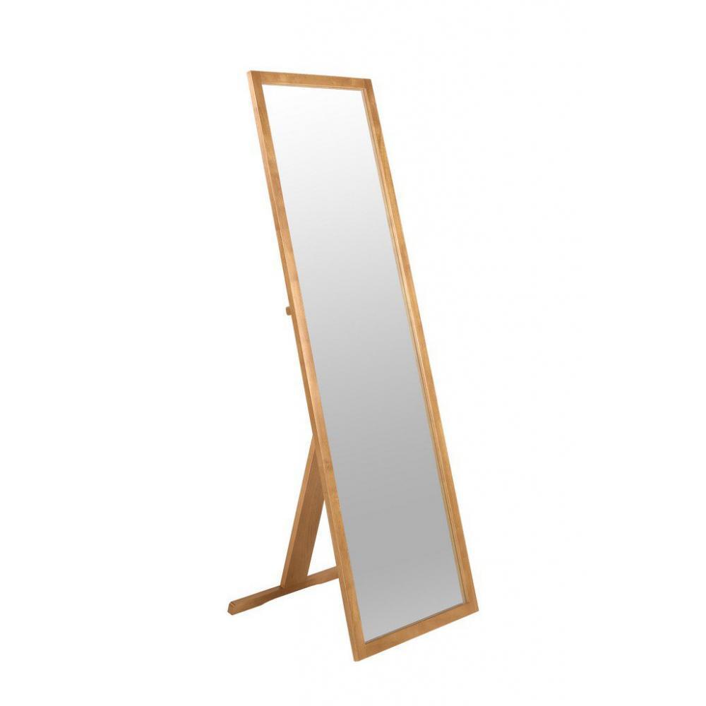 miroirs meubles et rangements broceliande miroir psych avec cadre en bois grand mod le. Black Bedroom Furniture Sets. Home Design Ideas