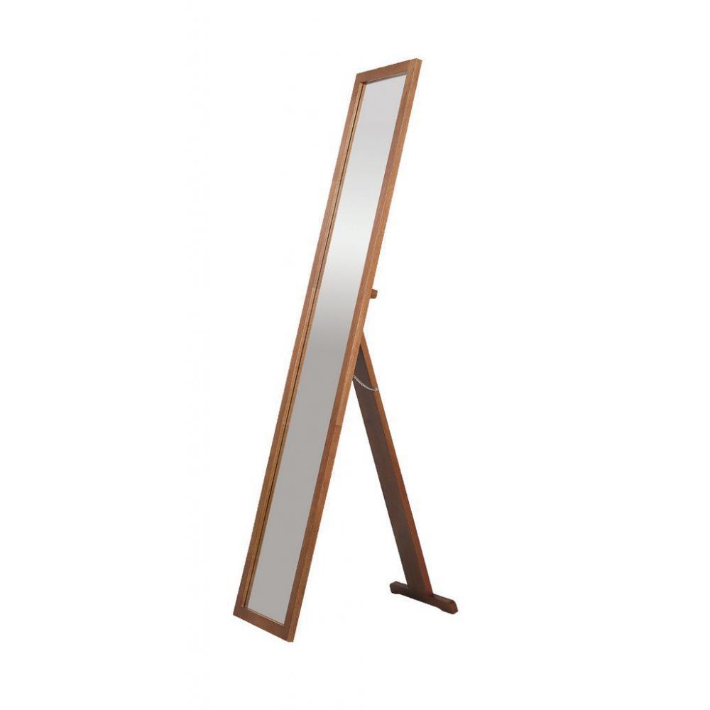 miroirs meubles et rangements broceliande miroir psych avec cadre en bois petit mod le. Black Bedroom Furniture Sets. Home Design Ideas