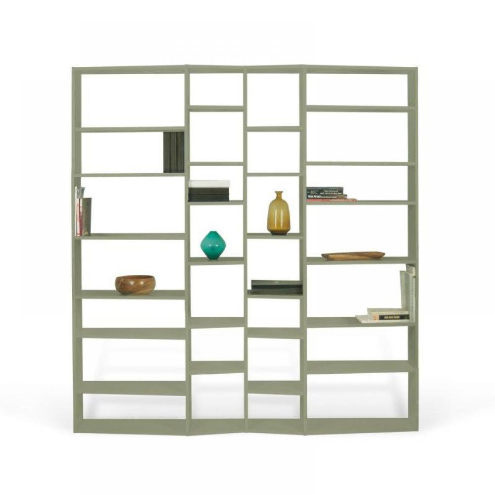 Biblioth Ques Tag Res Meubles Et Rangements Temahome Buddy 28 Casiers Biblioth Que Tag Re
