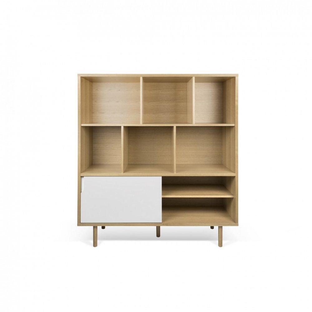 buffets hauts meubles et rangements temahome buffet haut. Black Bedroom Furniture Sets. Home Design Ideas