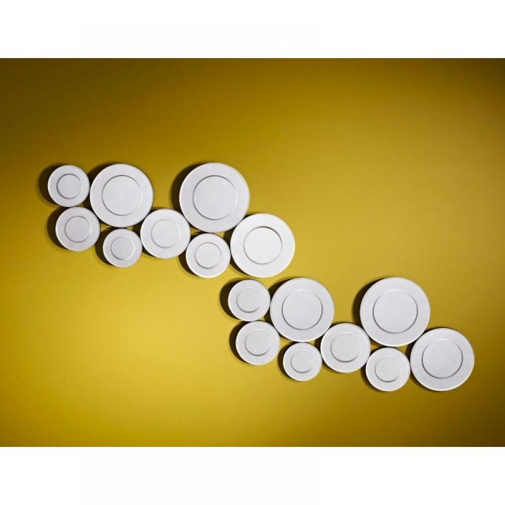 Miroirs d coration et accessoires bulles miroir mural for Miroir design belgique