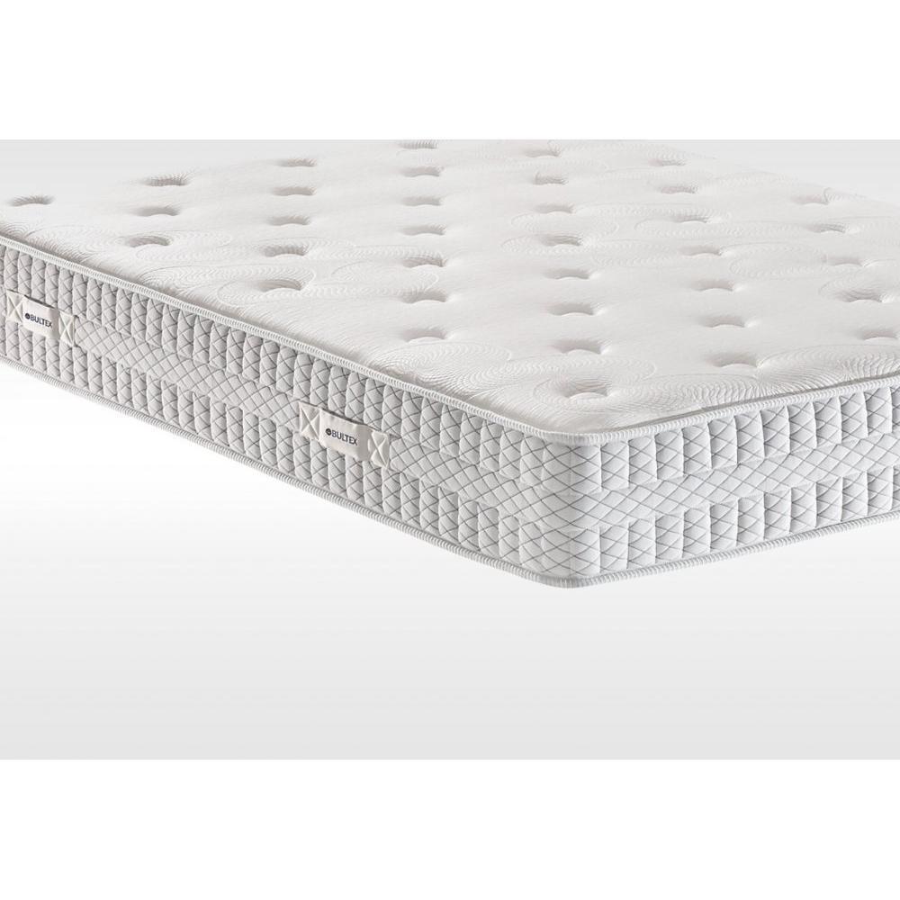 matelas m moire de forme au meilleur prix bultex matelas 140 190 cm i novo 970 paisseur 26. Black Bedroom Furniture Sets. Home Design Ideas