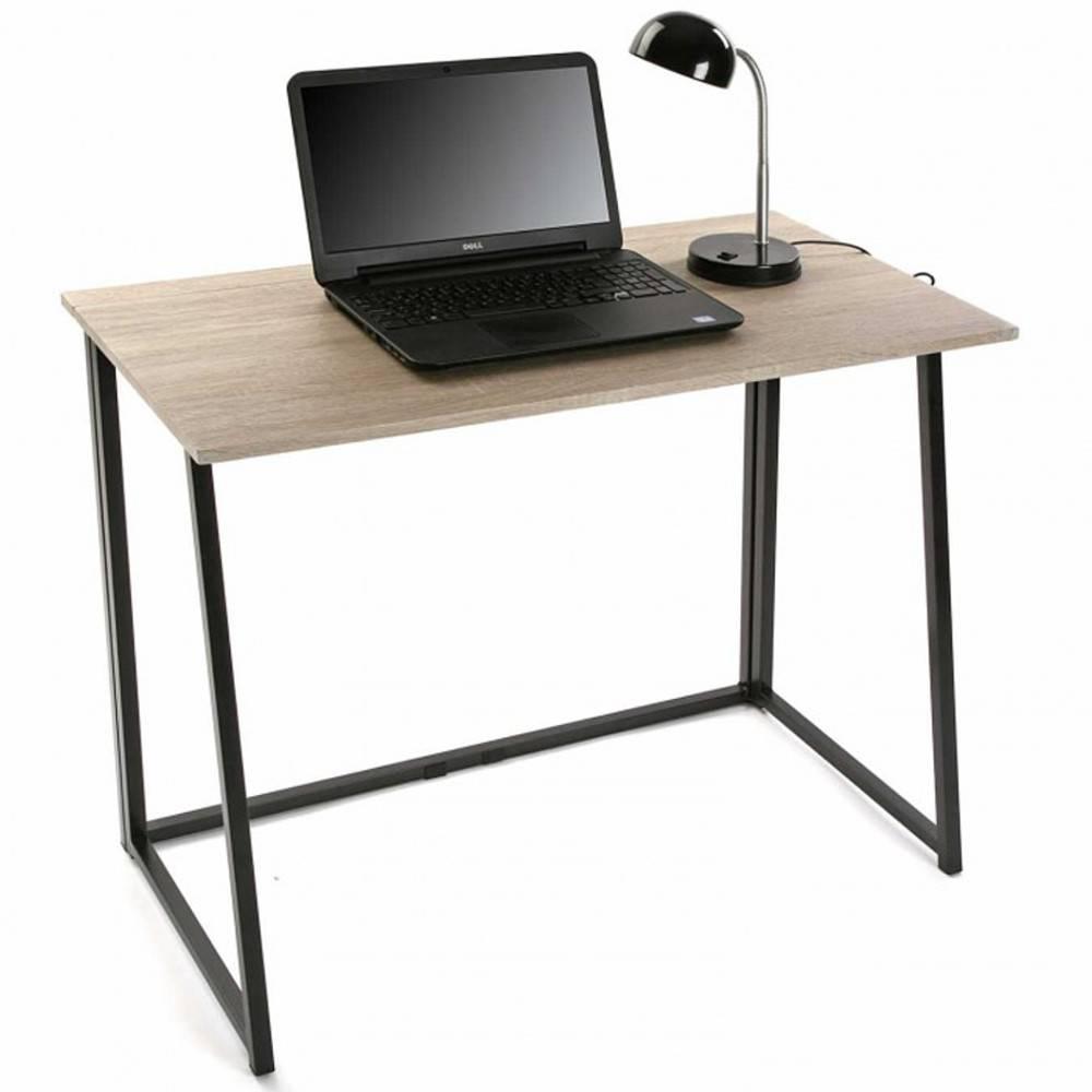 Bureaux Meubles Et Rangements Bureau Style Industriel Foldesk
