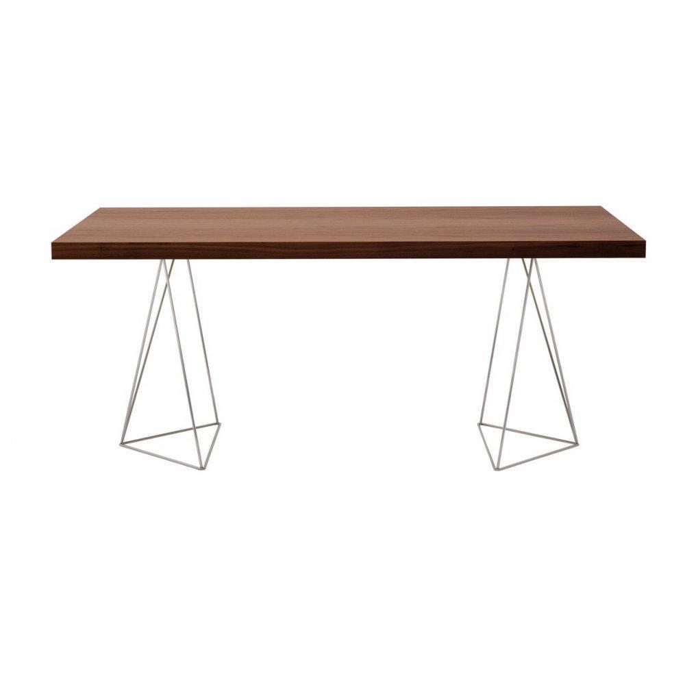 Bureaux, meubles et rangements, Bureau design TRESTLES 160 x 90 ...