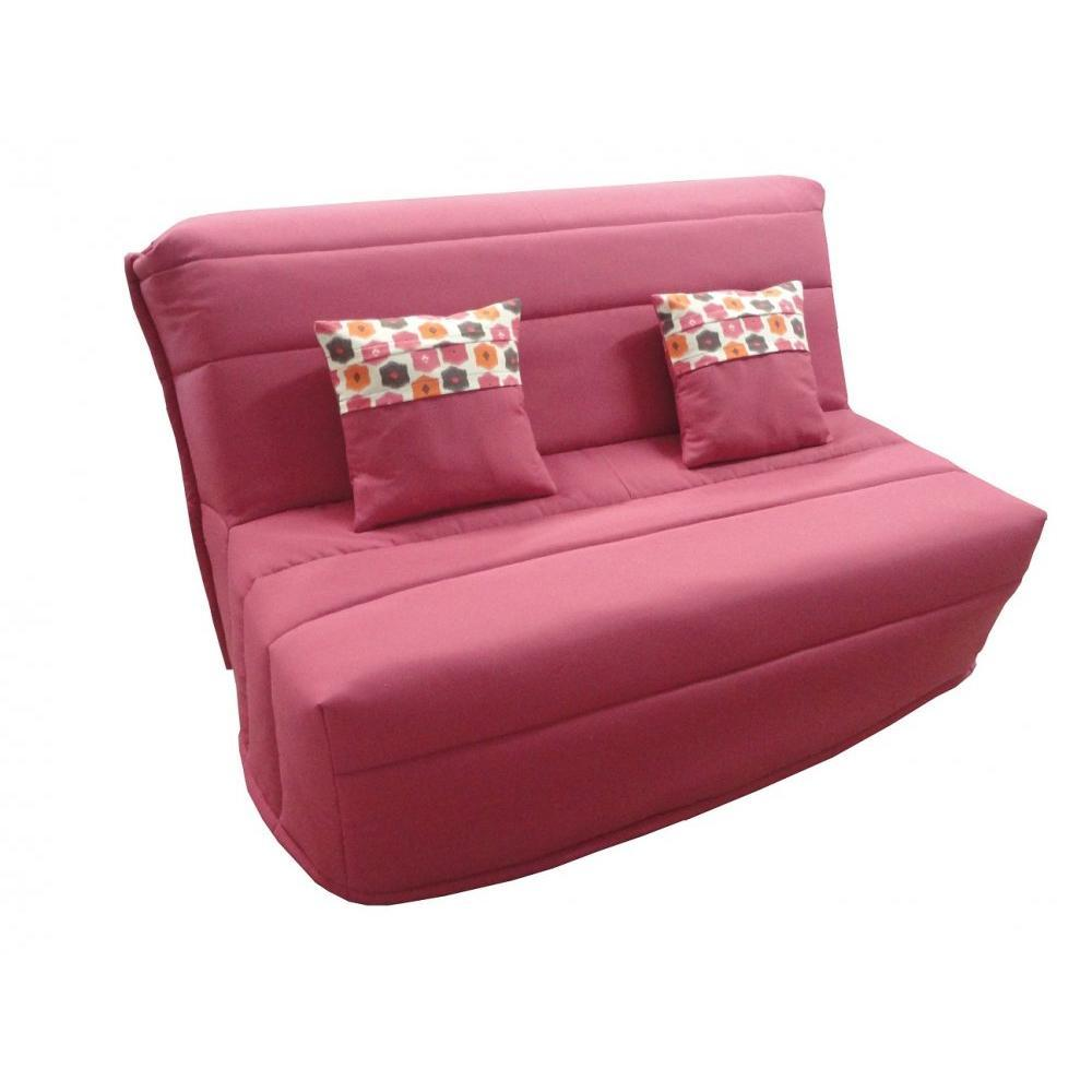 canap s confort bultex canap s et convertibles banquette bz convertible axel fuchsia. Black Bedroom Furniture Sets. Home Design Ideas