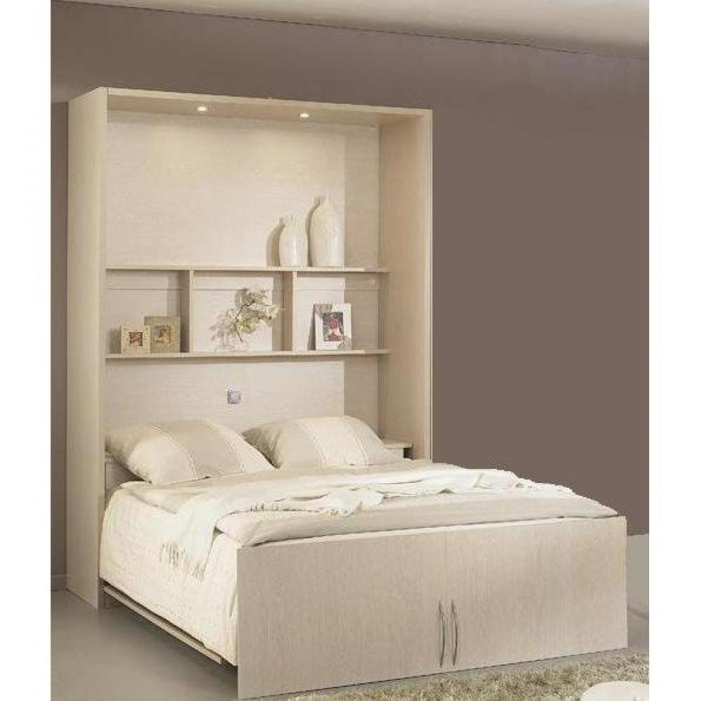 armoire lit escamotables au meilleur prix armoire lit camrev tement polyur thanes jacquelin. Black Bedroom Furniture Sets. Home Design Ideas