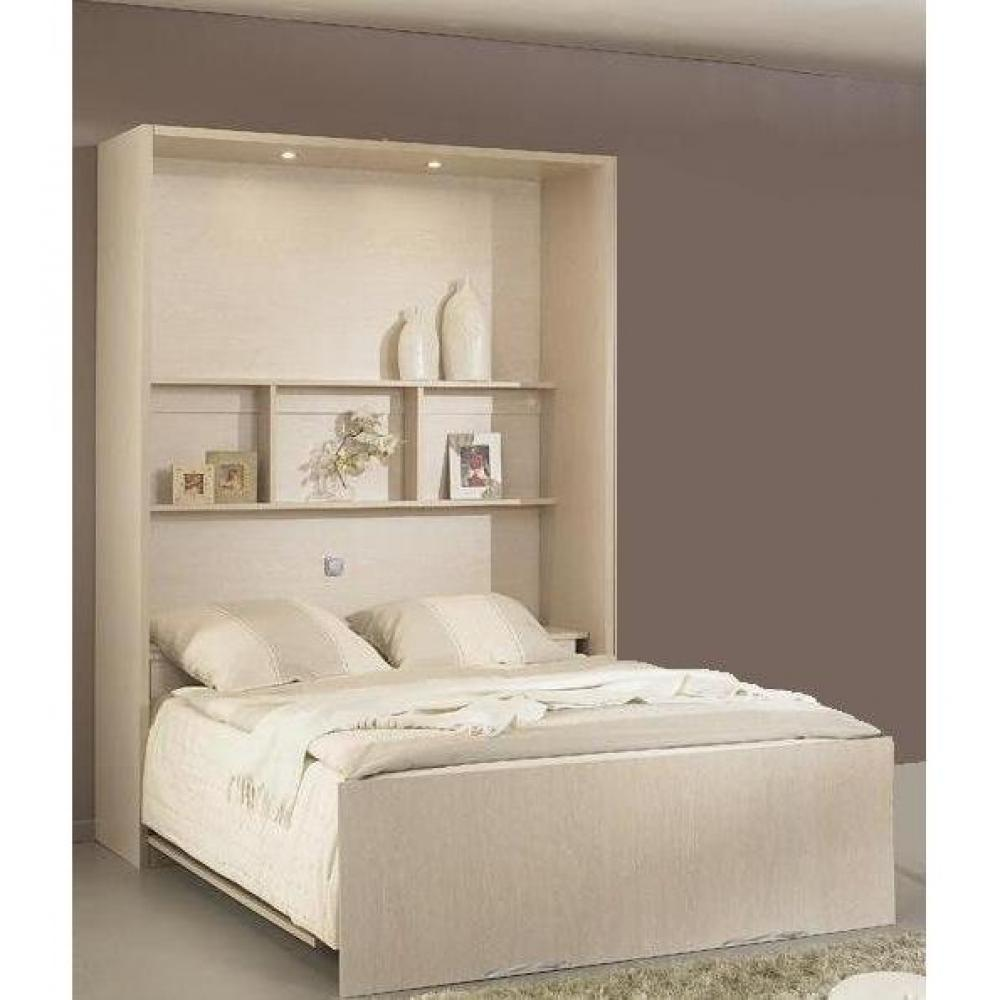 armoire lit simple escamotable 1 personne au meilleur prix armoire lit campus jacquelin. Black Bedroom Furniture Sets. Home Design Ideas