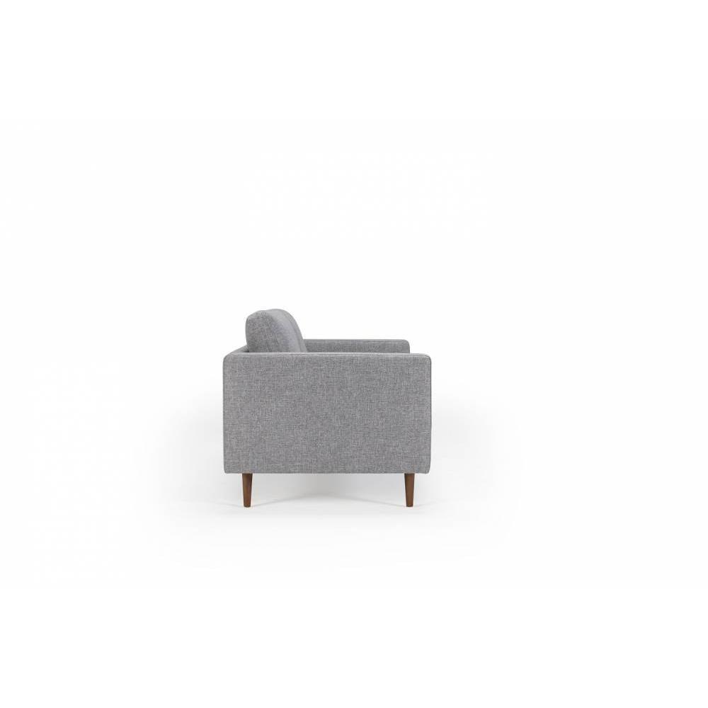 canap convertible au meilleur prix canap 2 places design scandinave otto inside75. Black Bedroom Furniture Sets. Home Design Ideas