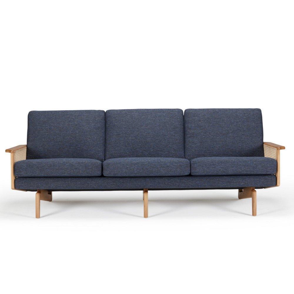 canap fixe confortable design au meilleur prix canap 3 places design scandinave egsmark. Black Bedroom Furniture Sets. Home Design Ideas