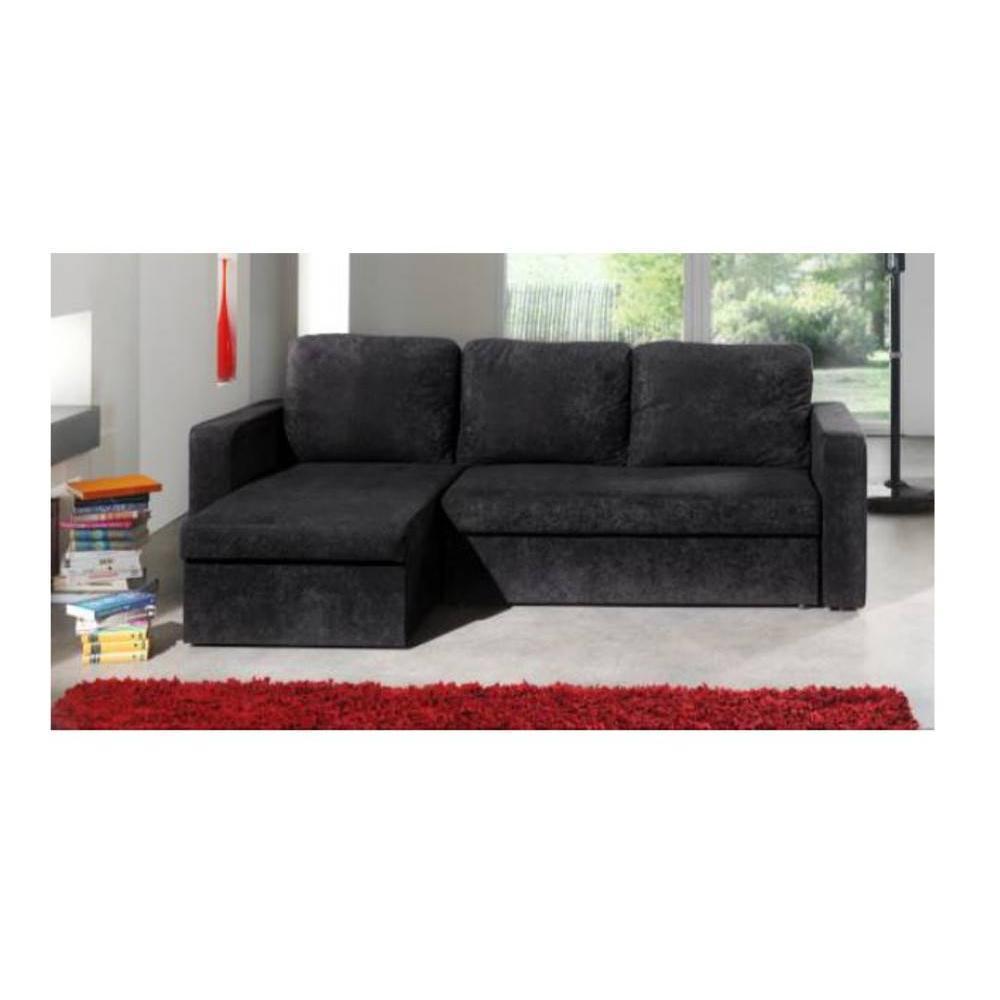 canap d 39 angle convertible au meilleur prix canap d. Black Bedroom Furniture Sets. Home Design Ideas