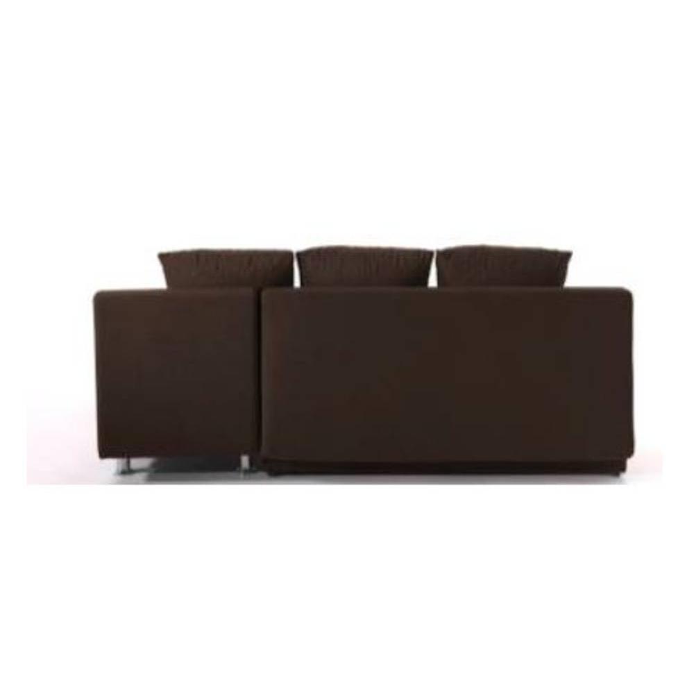 canap d 39 angle gigogne au meilleur prix canap d 39 angle convertible zaurak en microfibre. Black Bedroom Furniture Sets. Home Design Ideas