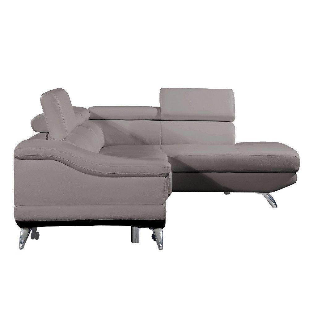 canap d 39 angle gigogne au meilleur prix canap d 39 angle droite gigogne borghi cuir vachette. Black Bedroom Furniture Sets. Home Design Ideas