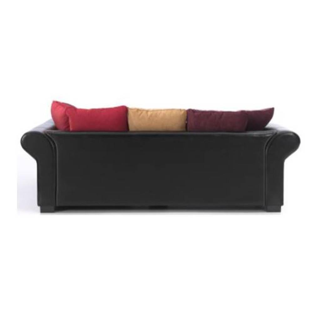 Canap fixe confortable design au meilleur prix canap d 39 angle fix - Canape d angle livraison gratuite ...